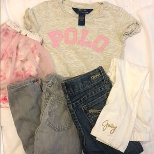 Other - 3T Girls name brand Bundle